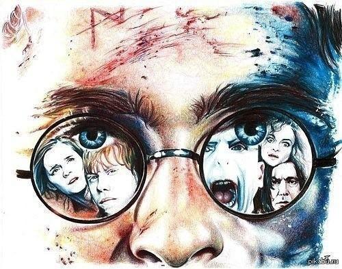 Неизданную рукопись «Гарри Поттера» похитили вАнглии
