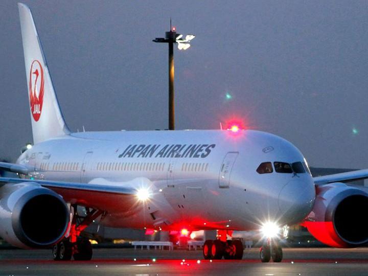 Пассажиров японского самолёта, экстренно севшего вБратске, заберет резервный борт