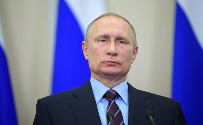 Владимир Путин предложил Китаю сохранить положительные тенденции торгово-экономического сотрудничества