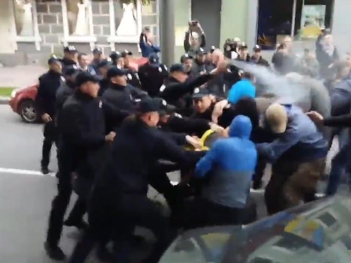 Новости украины за вчера 22.00