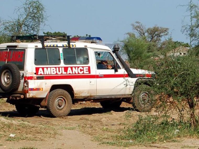 При взрыве наскладе боеприпасов вСудане погибли 5 человек, 67 ранены