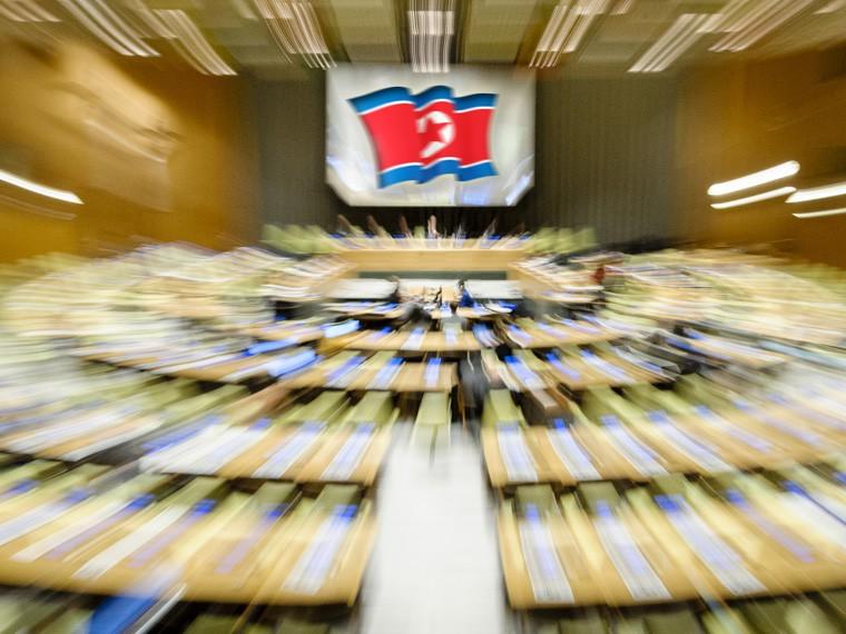 Совбез ООН проведет экстренное закрытое совещание