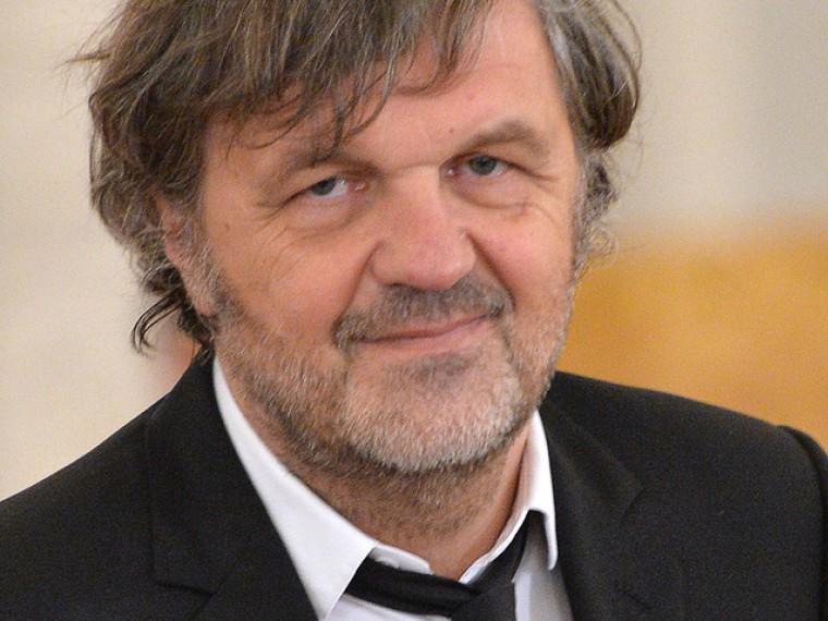 Высшая награда Международного кинофорума «Золотой Витязь» досталась режиссеру Эмиру Кустурице