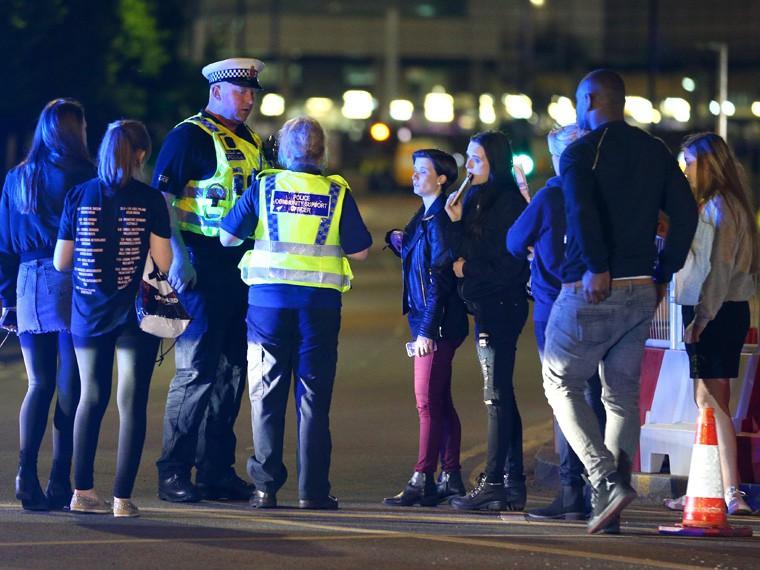 Экс-сотрудник британской разведки: Теракт вМанчестере— провал спецслужб