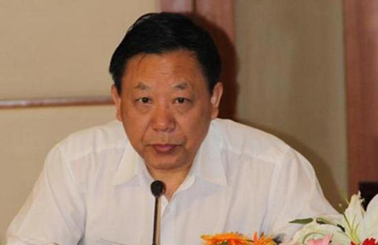 ВКитае завзятки казнен бывший советник администрации Внутренней Монголии