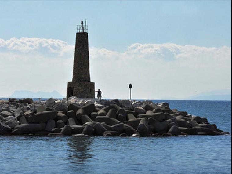 «Яустал, яухожу»— хранитель маяка наБелом море шел сработы домой четыре дня