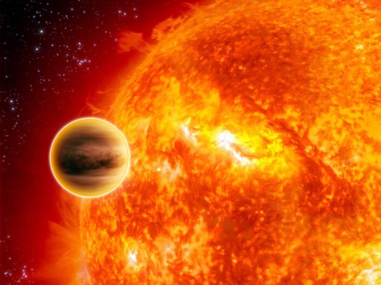 Зонд NASA подойдет кСолнцу ближе чем Меркурий
