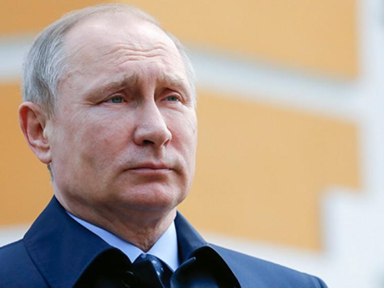 Владимир Путин выразил соболезнованию президенту Шри-Ланки всвязи сжертвами наводнений