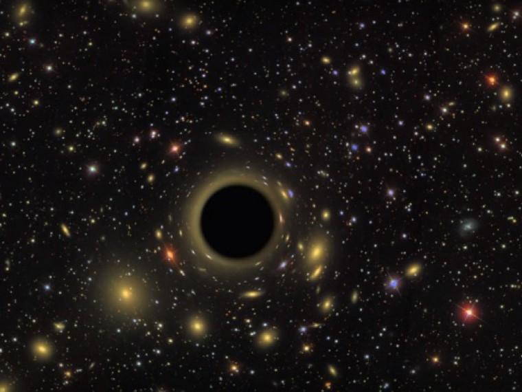 Внезапно исчезнувшая звезда удивила астрономов