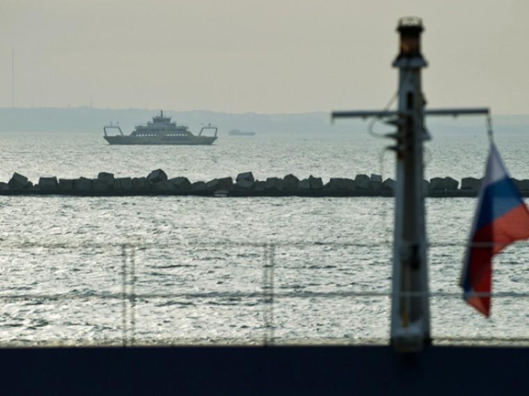 Китайские инвесторы заинтересовались проектом тоннеля через Керченский пролив