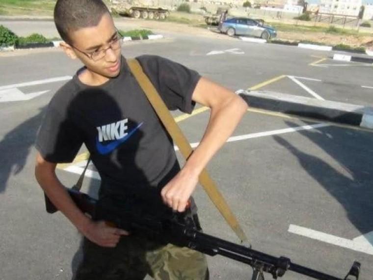 Задержан брат манчестерского смертника, готовивший нападение намиссию ООН вЛивии