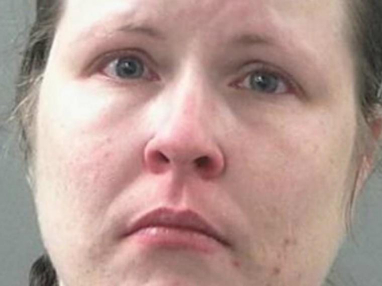 Американка заперла вбагажнике своих детей, отправившись запокупками