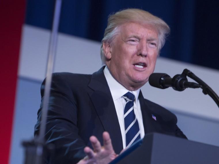 Трамп: «Сговора» сРФнебыло