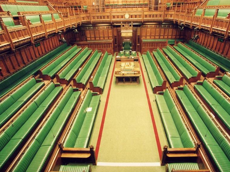 британские консерваторы главные палате