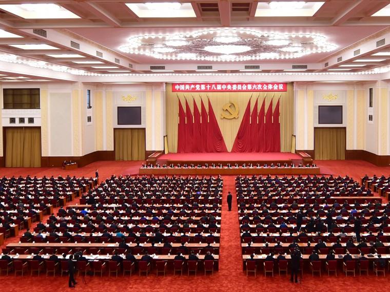ВКитае усиливают борьбу сосплетнями винтернете