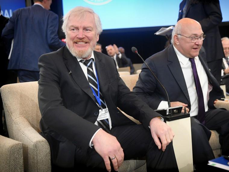 Сергей Сторчак раскрыл причины повышенного спроса на«народные облигации»