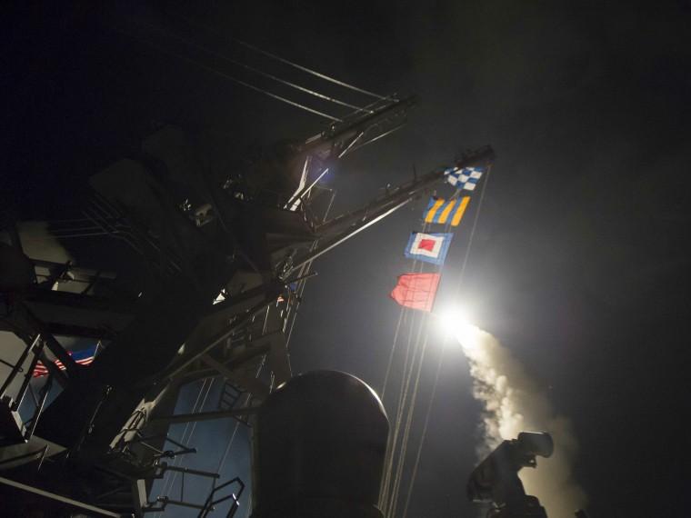 США расширяют свое военное присутствие натерритории Сирии