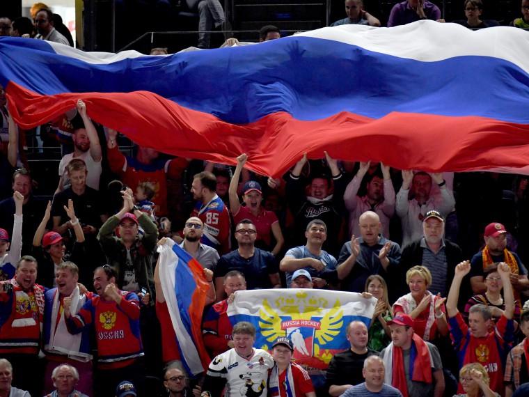Врейтинге самых инновационных стран мира Россия заняла 45-е место