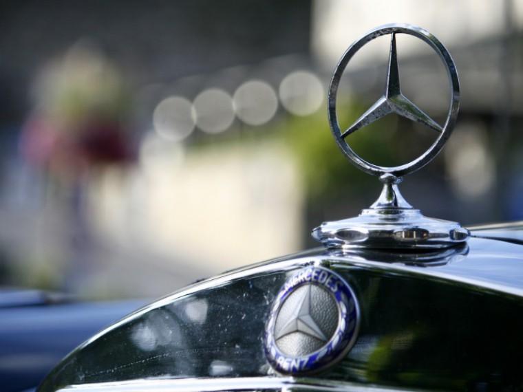 Завод легковых Mercedes построят вПодмосковье