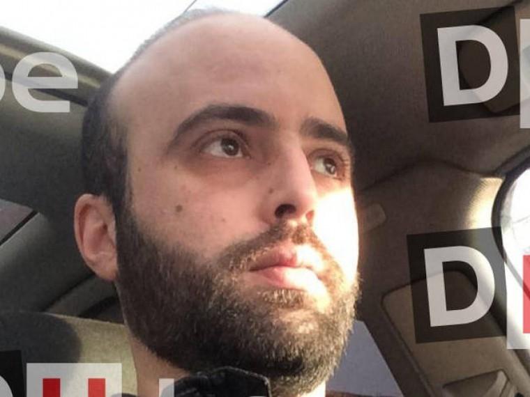 Появились фотографии мужчины, устроившего теракт вБрюсселе