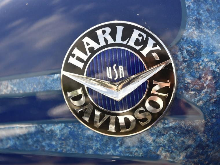 Harley-Davidson планируетприобрести Ducati
