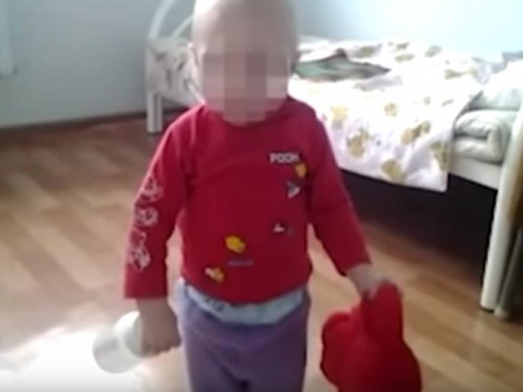 НаСахалине медсестра издевалась наребенком ивсе снимала навидео