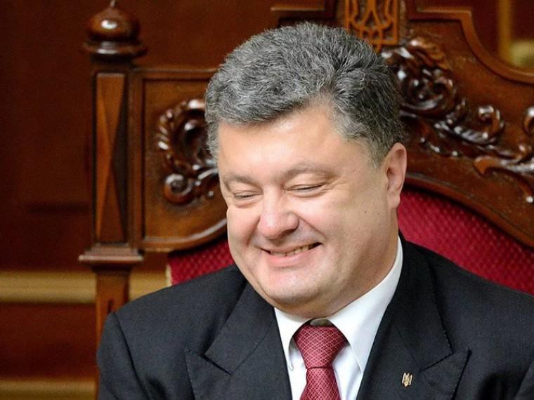 Петр Порошенко поблагодарил ЕСзапродление санкций против России