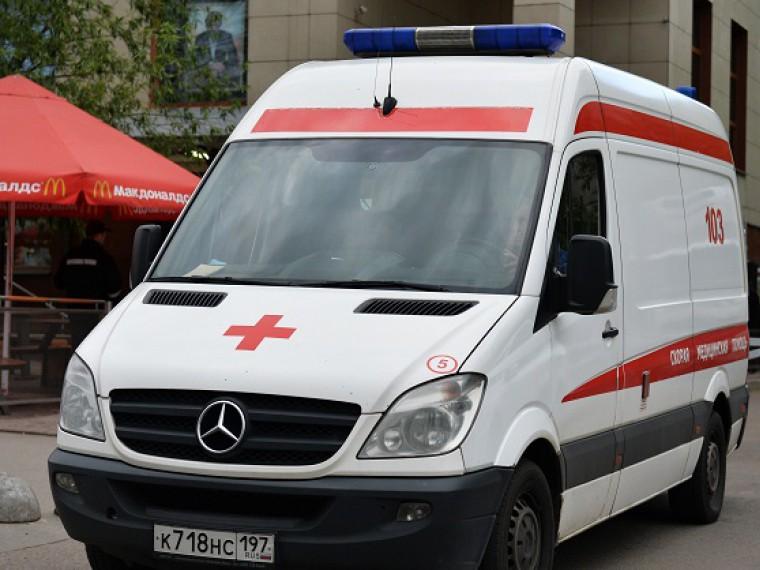 Взрыв санатории вМариуполе: семеро полицейских ранены