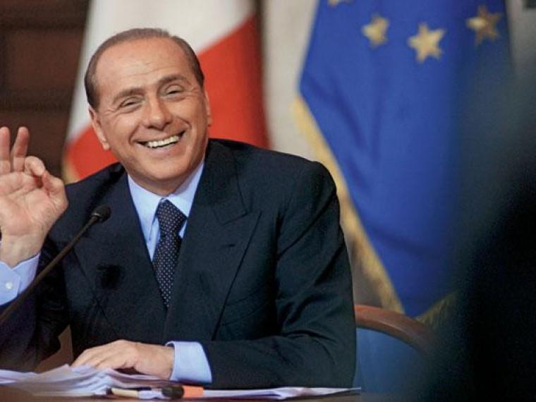 Красота, обаяние, стиль— что больше всего нравится Берлускони вТрампе