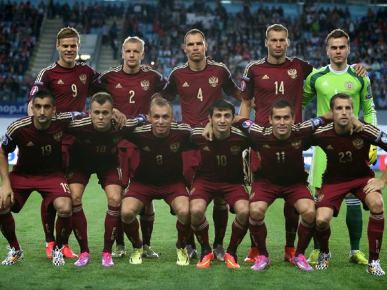 ФИФА проводит расследование вотношении футболистов российской сборной
