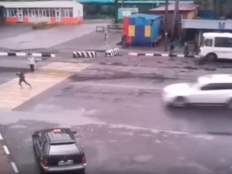 Жители Сахалина подписывают петицию президенту, требуя наказать сбившего девушку водителя