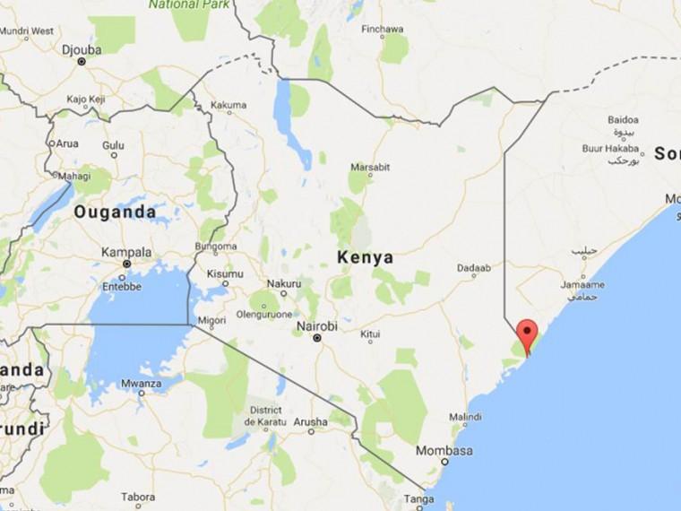 Награнице Сомали иКении прогремел взрыв, есть погибшие