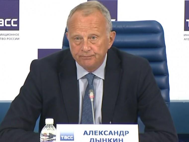 Каким будет мир в2035 году? ВМоскве стартует форум «Примаковские чтения»