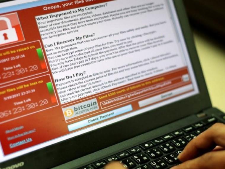 США немогут указать страны, причастные кглобальным кибератакам