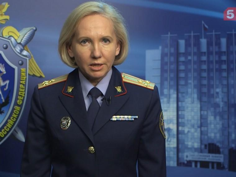 Вследственном комитете прокомментировали вердикт поделу Немцова