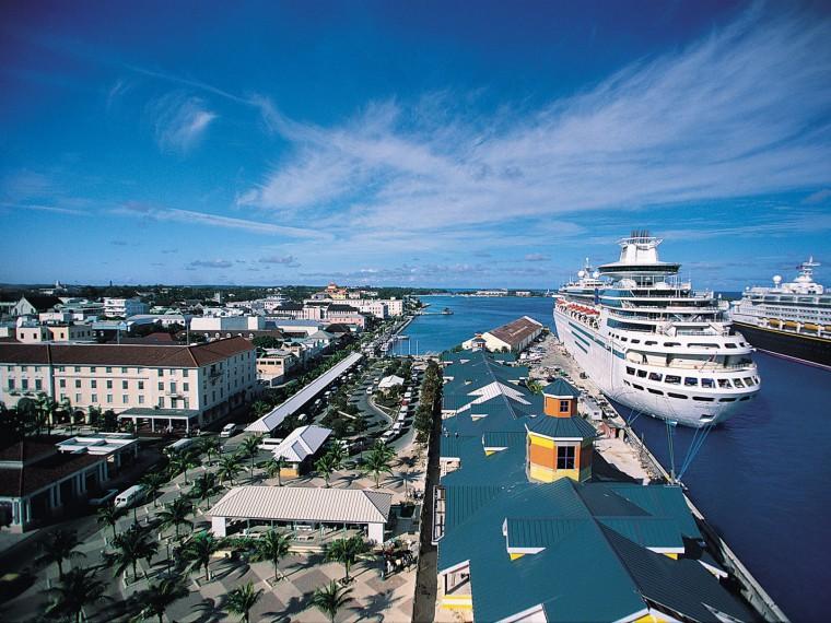 Багамы иБермуды обеспечили четверть прямых инвестиций вроссийскую экономику