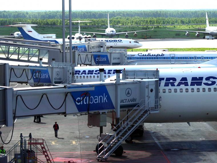 Самолеты изМосквы иШанхая едва нестолкнулись ввоздухе— ихотделяли всего 40секунд полета