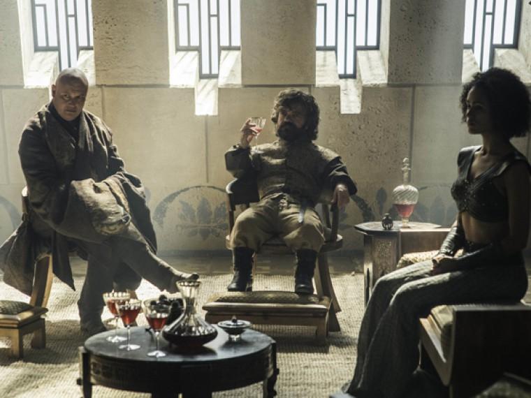 Роскомнадзор обещает защитить «Игру престолов» отпиратов