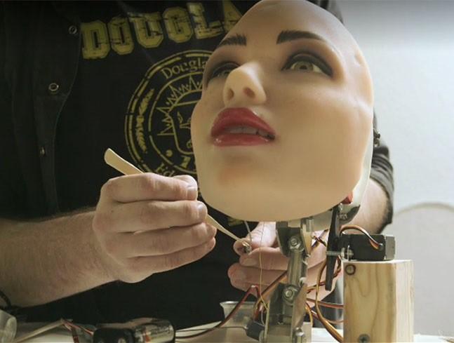 Секс-роботы— шаг вбудущее или конец цивилизации?