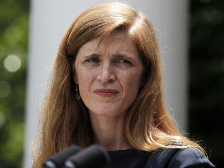 Саманта Пауэр даст показания оякобы вмешательстве России ввыборы президента США