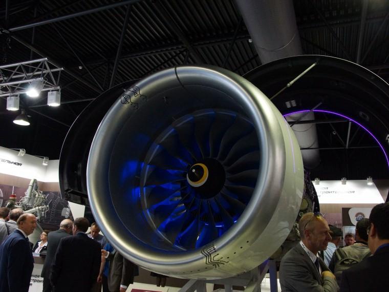 «ОДК-Пермские моторы» произведёт восемь двигателей ПД-14 для самолетов МС-21