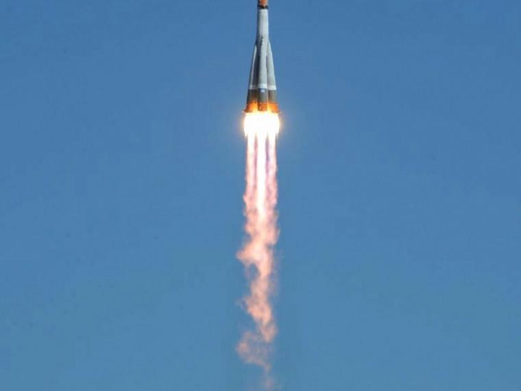 «Сердце» новой российской ракеты-носителя «Союз-5» пройдет испытания в2022 году