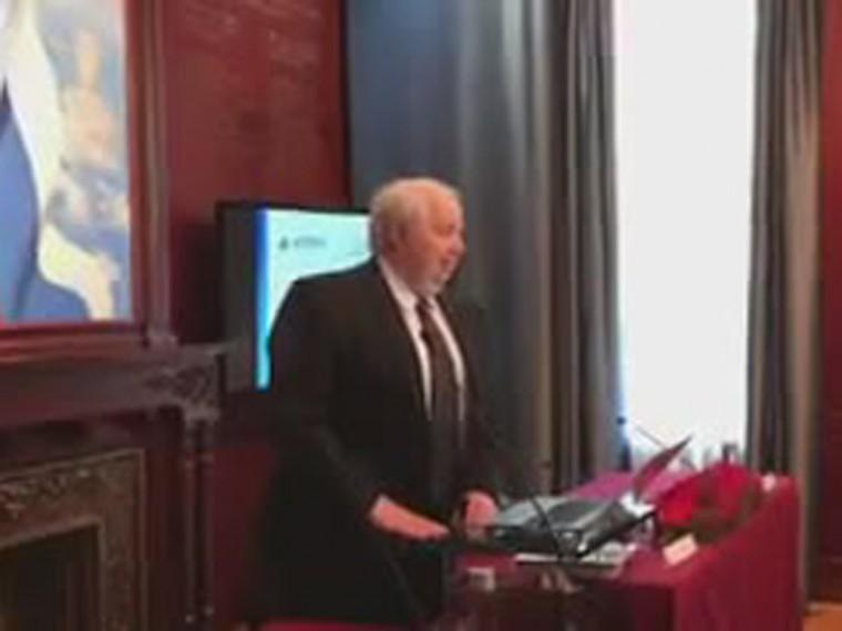 Посол РФвСША Сергей Кисляк завершил свою работу вАмерике