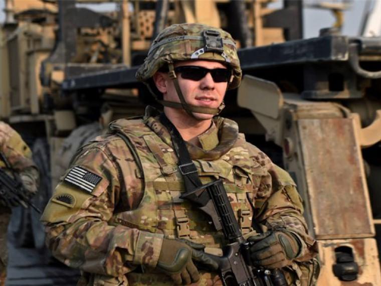 Американский генерал признал: УСША нет законных оснований находиться вСирии