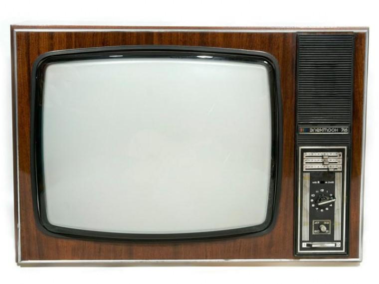 Больше половины жителей Латвии смотрят российское ТВ