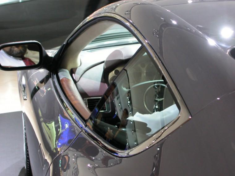 Старость нерадость: вПетербурге упенсионера угнали «Aston Martin» стоимостью 4 млн рублей