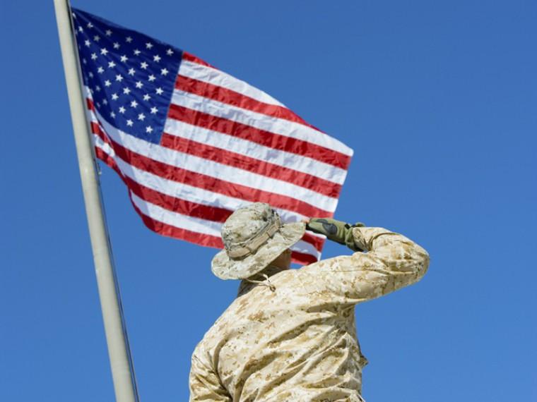 Американскому солдату предъявлены обвинения впособничестве ИГИЛ*