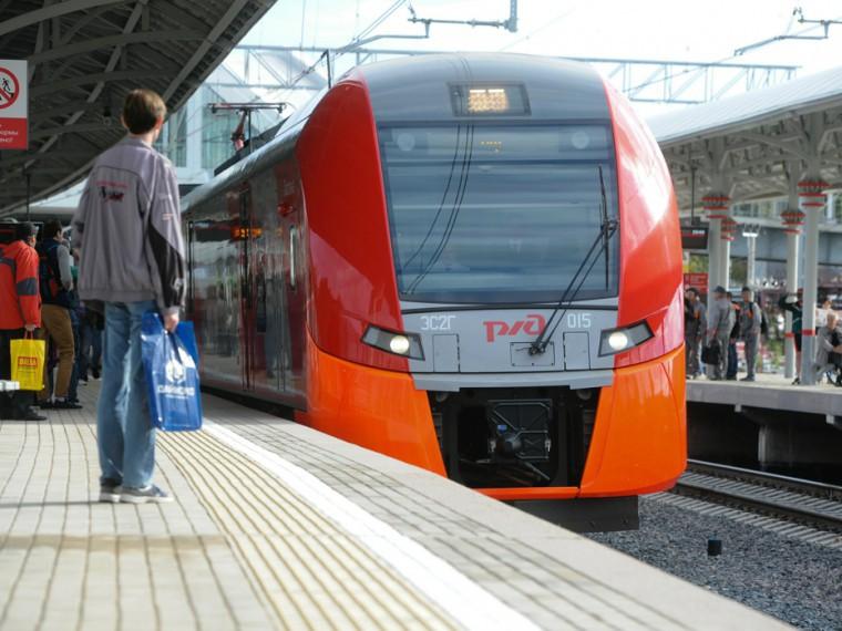 Безработный петербуржец «заминировал» поезд