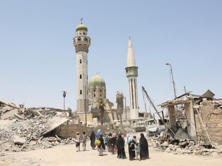 Ядерный скандал: Иракские боевики имели доступ кматериалам для «грязной бомбы»