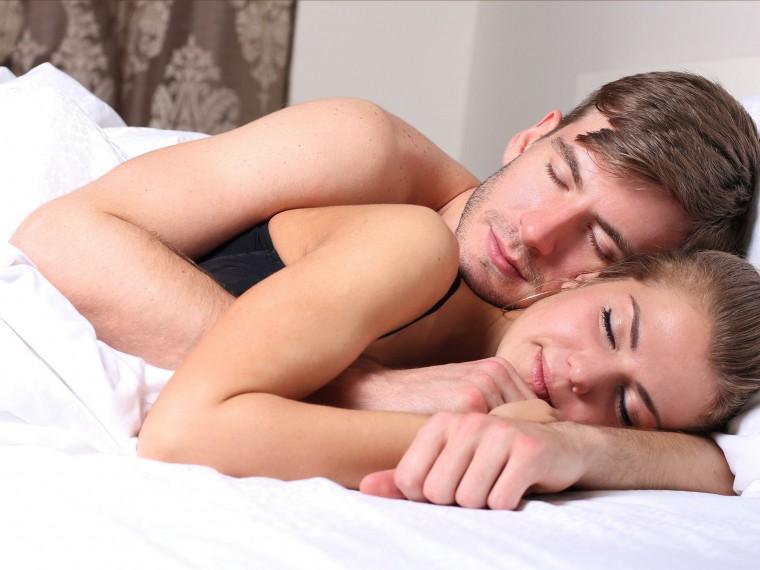 Американские ученые считают, что мужчинам вредно радоваться женским оргазмам